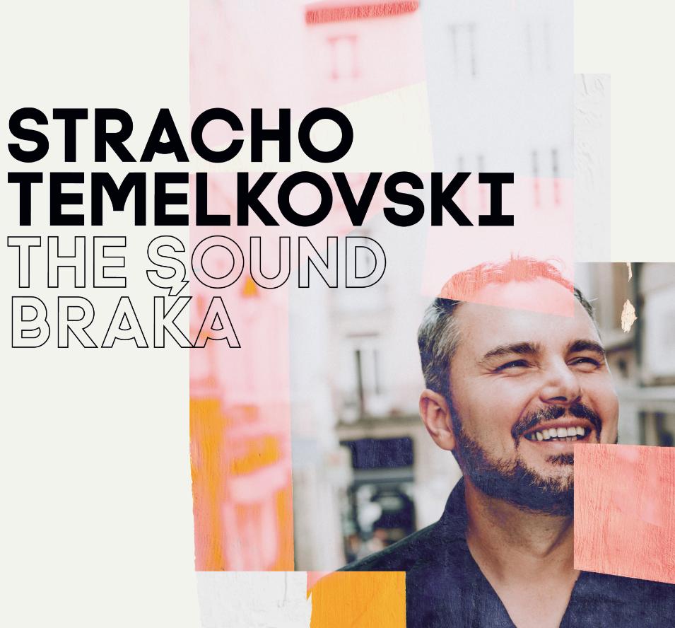 the sound Braka cover Stracho jazz