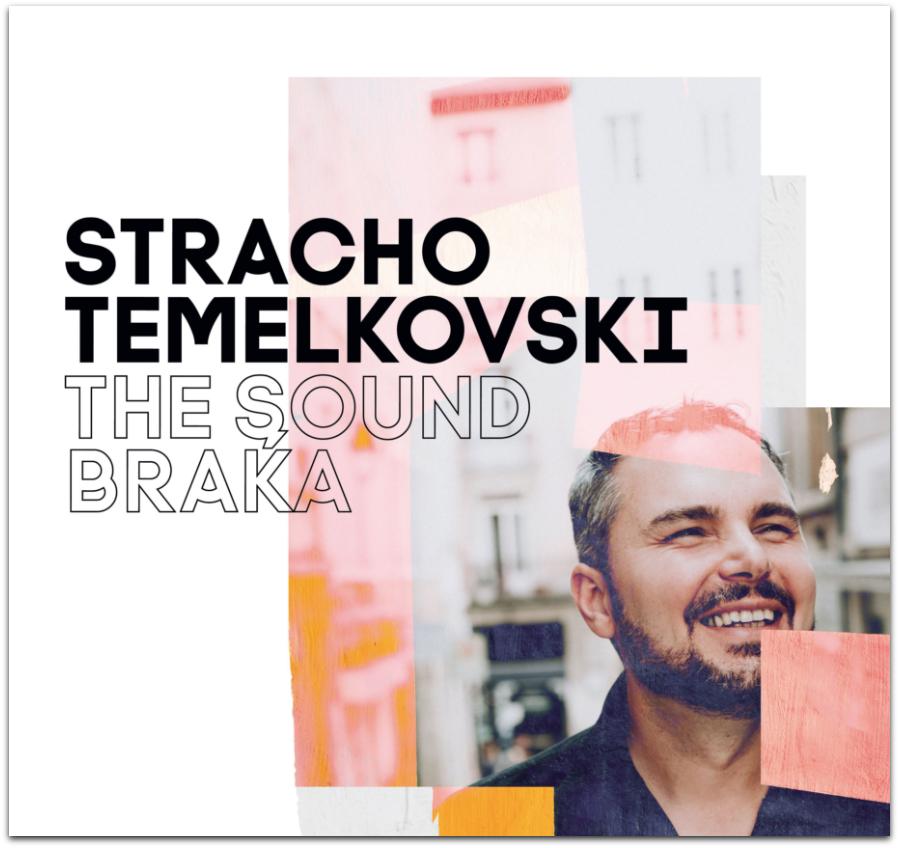 Photo The sound Braka Stracho Temelkovski Jazz World music multi-instrumentalist