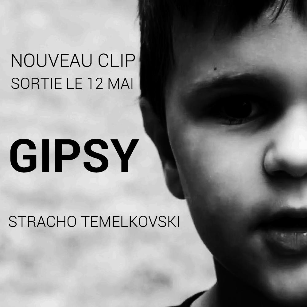 Stracho Temelkovski Gipsy video clip